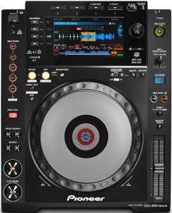 Pioneer CDJ900 NXS