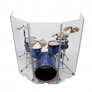 Blast Drum Shield
