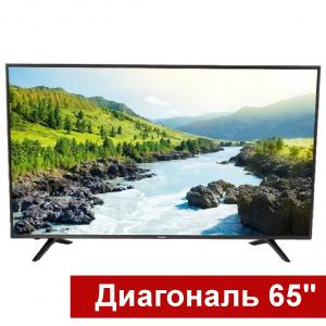 4K (Ultra HD) Smart TV DOFFLER 65DUS86